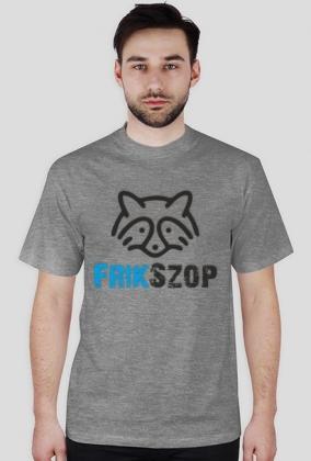 FrikSzop koszulka logo
