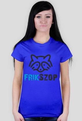 FrikSzop koszulka damska