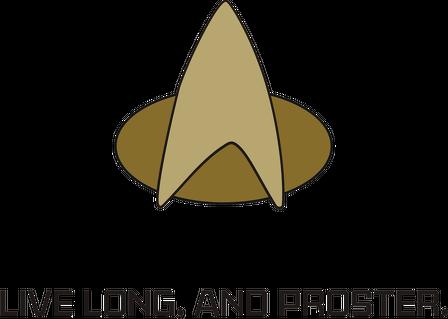 FrikSzop Star Trek Kubek