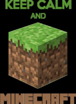 Frikszop Minecraft damska