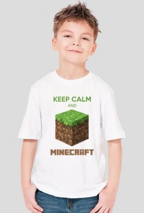 FrikSzop Minecraft dla dzieci