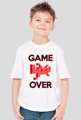 FrikSzop Game Over dla dzieci