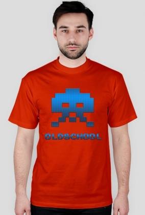 FrikSzop - Oldschoolowa koszulka