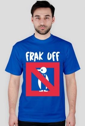 FrikSzop - Frak Off biała