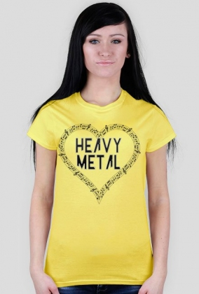 FrikSzop - Heavy Metal