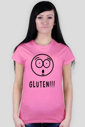 FrikSzop - Gluten mi szkodzi