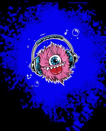 FrikSzop - Muzyczny potwór