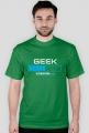 FrikSzop - Koszulka geeka