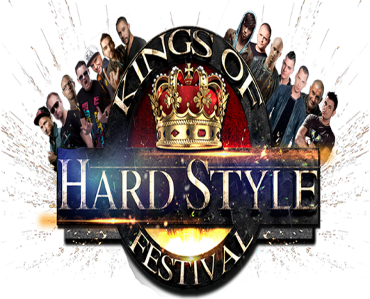 HardShop- King Of Hardstyle
