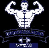 Koszulka ARMY2703