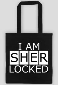 I am sher locked - Eko Torba