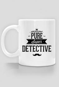 SUPER DETECTIVE KUBEK