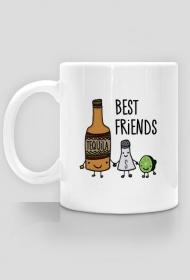 BEST FRIENDS KUBEK
