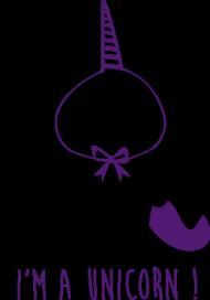 I`m a unicorn KUBEK