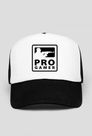 PRO GAMER - czapka z daszkiem (różne kolory)