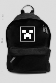 Creeper - duży plecak