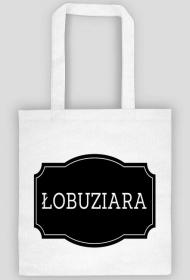 Łobuziara - eko torba