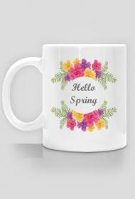 Hello Spring - kubek