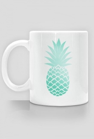 Pineapple - kubek