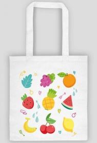 Fruits - eko torba