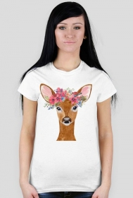 Spring - koszulka damska