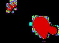 Koszulka dla zakochanych par - puzzle