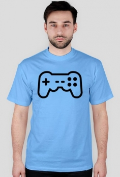 PAD - koszulka męska (różne kolory)