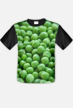 GROSZEK - koszulka FullPrint
