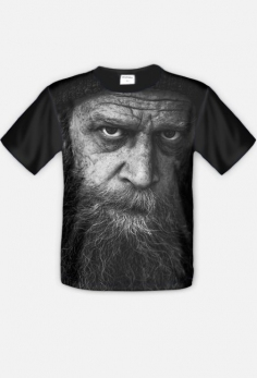 BRODACZ - koszulka FullPrint