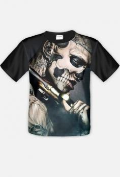 TATTOO - koszulka FullPrint