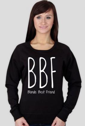 Blonde Best Friend - bluza damska