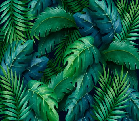 Plecak - Jungle