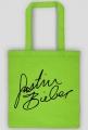 Justin Bieber torba