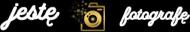 Jestę fotografę - logo.