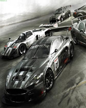 Podkładka pod mysz Need For Speed