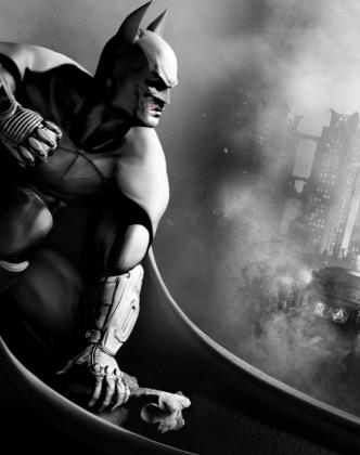 Podkładka pod mysz Batman