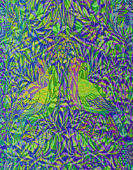 Bird Kubek