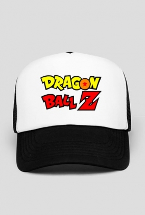 Czapka Dragon Ball Z