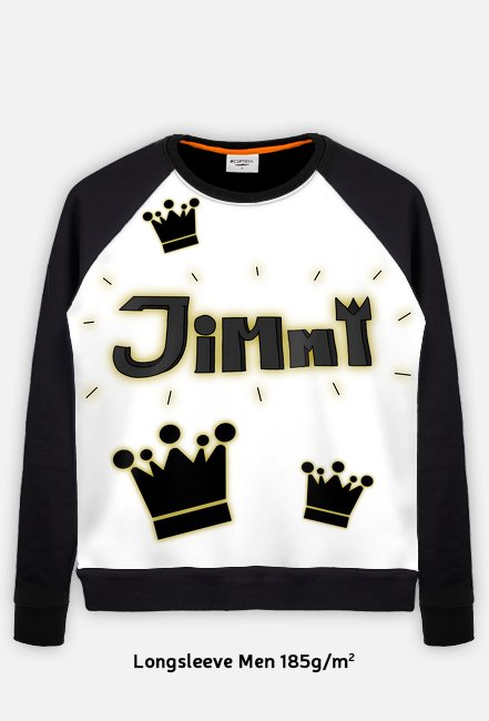 King JimmY