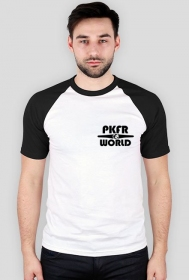 PKFR.WORLD Multicolor T-shirt