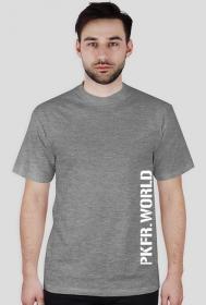 PKFR.WORLD shirt (The Adrian shirt)