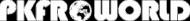 PKFR.WORLD Sleeveless Shirt (White logo on 2 sides)