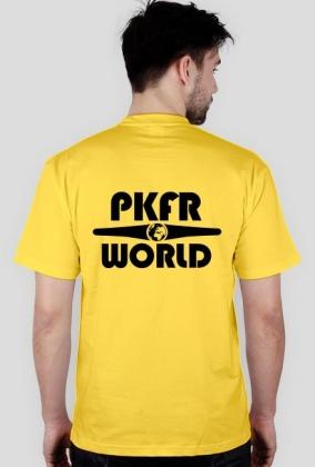 PKFR.WORLD T-shirt