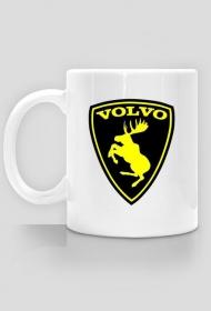 Kubek Volvo Fan