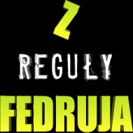 Z Reguły Fedruja