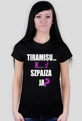 Tiramisu Szpajza