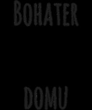T-shirt Bohater Domu Walentynki
