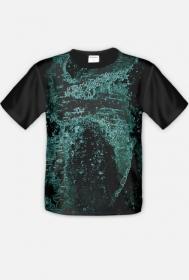 Koszulka Abstrakcyjna