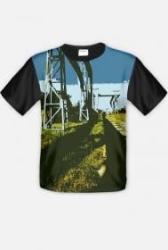 Koszulka Industrial