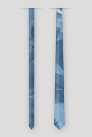 Krawat Kryształ